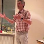 Rainer Teichmann LebensSterne Filmfoto