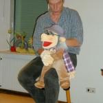Rainer Teichmann Lebensterne Erzähler in Elze