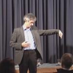 Rainer Teichmann erzählt live