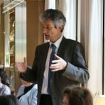 Rainer Teichmann, Erzählkünstler beim Vortrag
