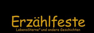 Grafik Rainer Teichmann Erzählfeste