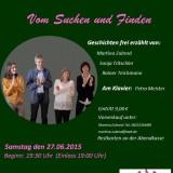 Erzählfest in Bensheim